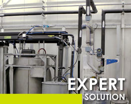 Expert thick pumping solution