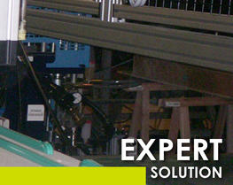 Expert thick automatic solution
